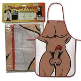 Naughty Apron Male - Adult Planet