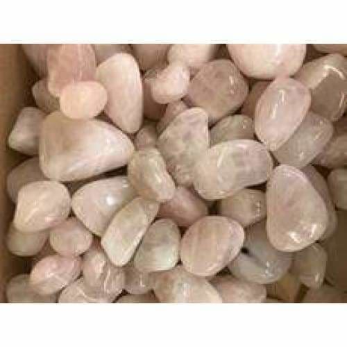 Growth and Strength Beauty Combo with Rose Quartz