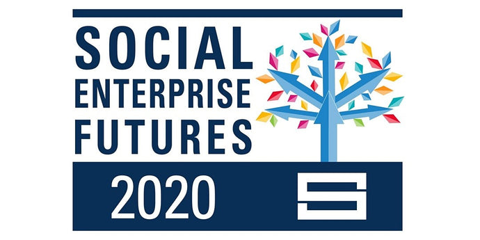 Two day Social Enterprise Futures Digital Summit - Ellen Petts appearing as part of a panel session