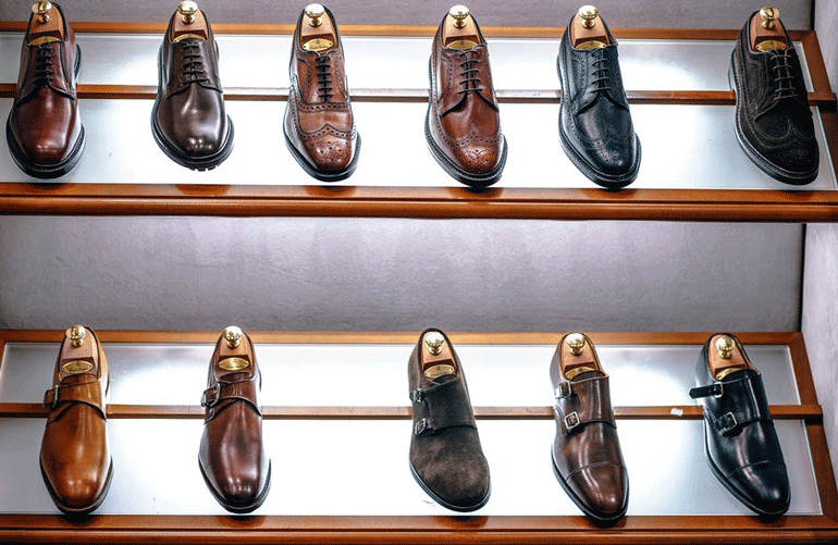 Men's Guide to Formal Shoes