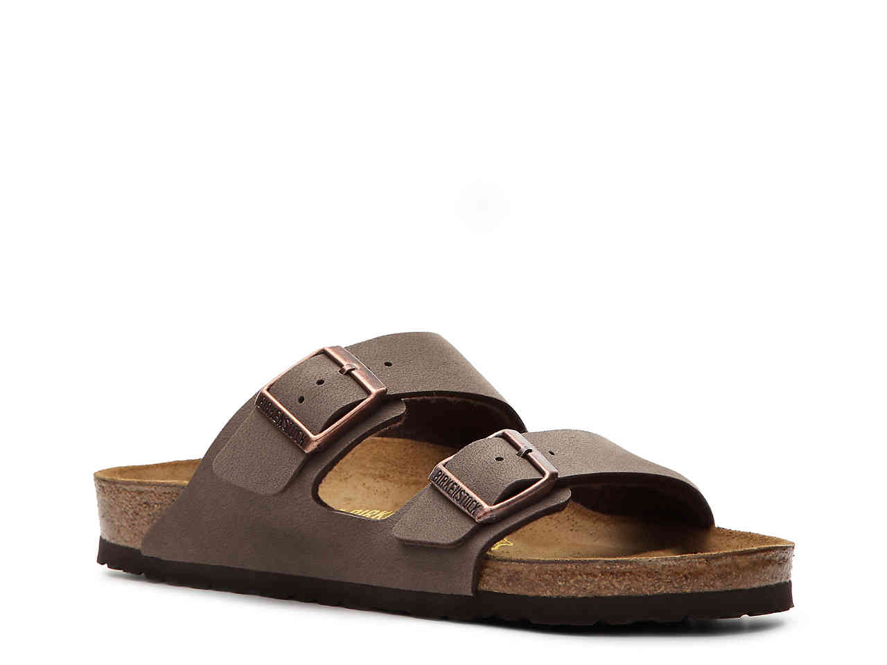 ARIZONA BIRKO-FLOR SLIDE SANDAL - MEN'S