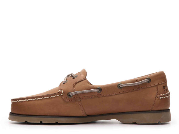 LEEWARD BOAT SHOE