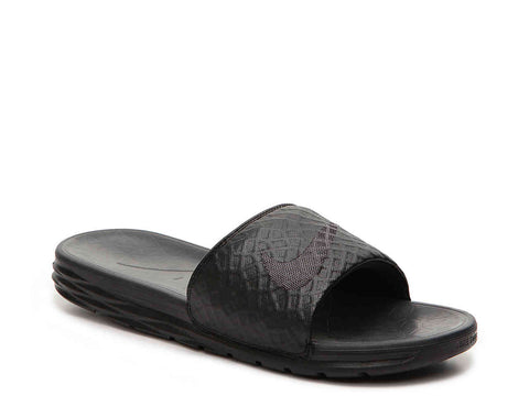 BENASSI SOLARSOFT 2 SLIDE SANDAL - MEN'S