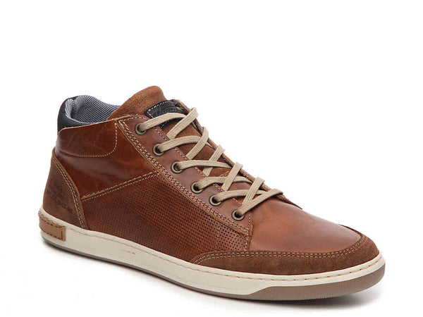 LAYTONE HIGH-TOP SNEAKER