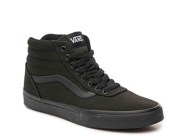 WARD HI CANVAS HIGH-TOP SNEAKER - MEN'S