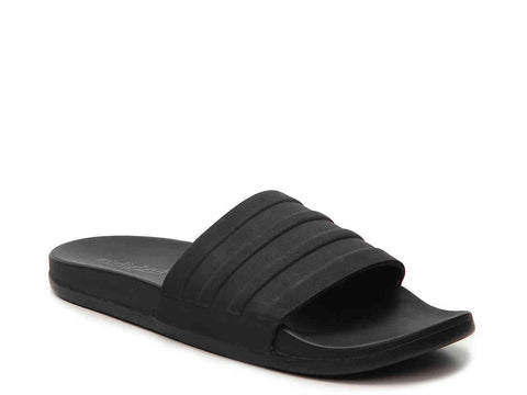 ADILETTE CLOUDFOAM SLIDE SANDAL - MEN'S