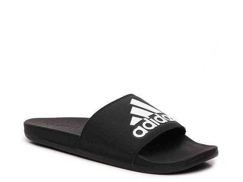 ADILETTE CF PLUS SLIDE SANDAL - MEN'S