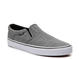 ASHER SLIP-ON SNEAKER - MEN'S