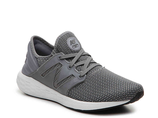 FRESH FOAM CRUZ V2 LIGHTWEIGHT RUNNING SHOE - MEN'S