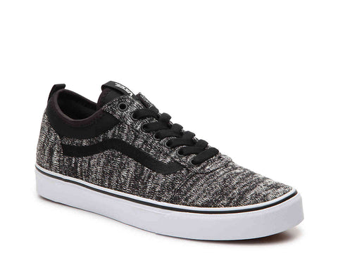 WARD LO KNIT SLIP-ON SNEAKER - MEN'S