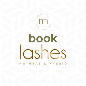 Lash Extensions (Deposit Only)