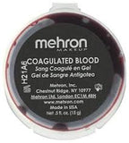Mehron Coagulated Blood Gel