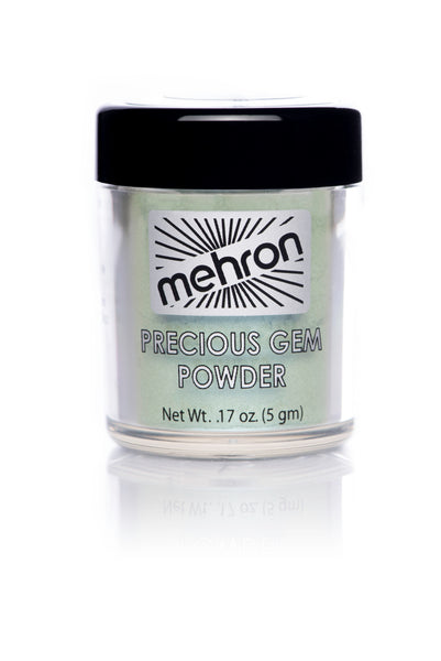 AQUAMARINE- Mehron Precious Gem Powders