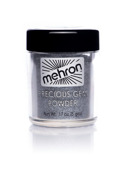 BLACK ONYX- Mehron Precious Gem Powders