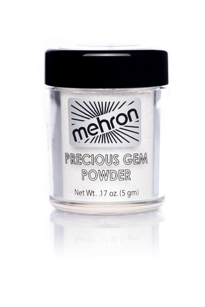 DIAMOND- Mehron Precious Gem Powders