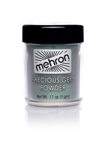 EMERALD- Mehron Precious Gem Powders