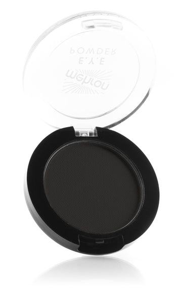 BLACK ONYX- Mehron E.Y.E Powder