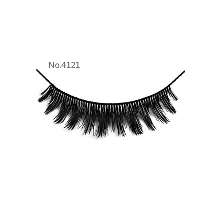 All-Belle Natural Lash D4121 (10 Pair)