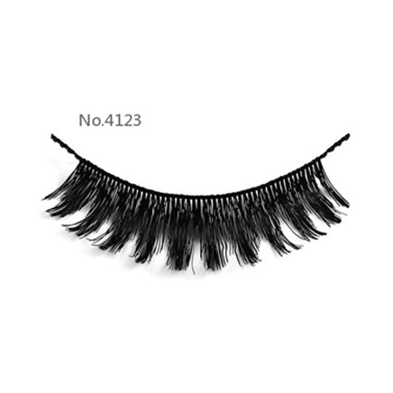 All-Belle Natural Lash C4123 (5 Pair)