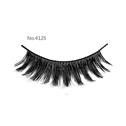 All-Belle Natural Lash C4125 (5 Pair)