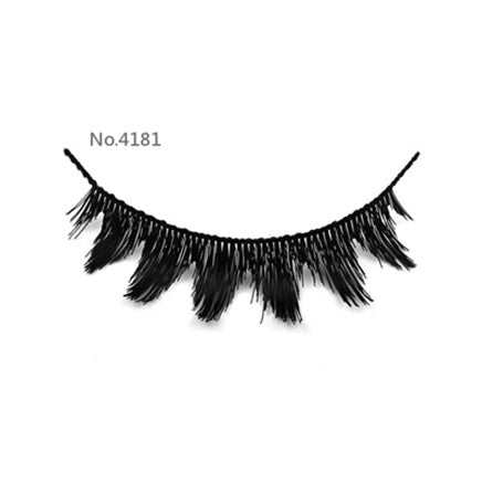 All-Belle Natural Lash D4181 (10 Pair)