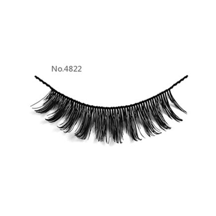 All-Belle Natural Lash C4822 (5 Pair)