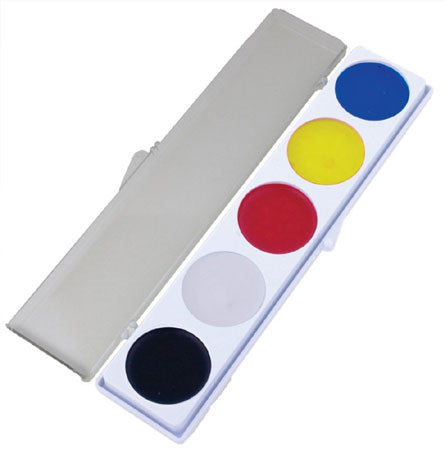 5-Color Palette Carded - ORIGINAL