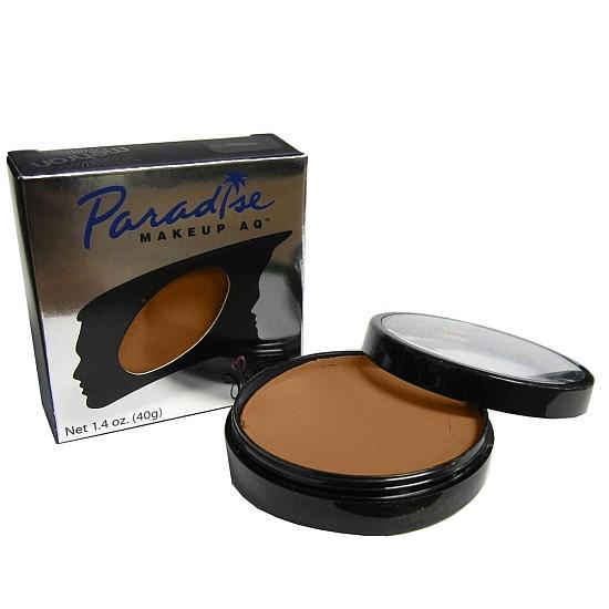 LIGHT BROWN- Mehron Paradise Makeup AQ™
