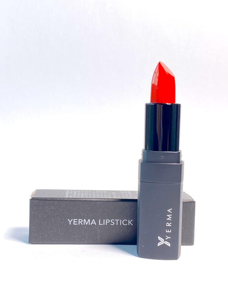 B06 CHILI ROSE- Yerma Lipstick (Black)