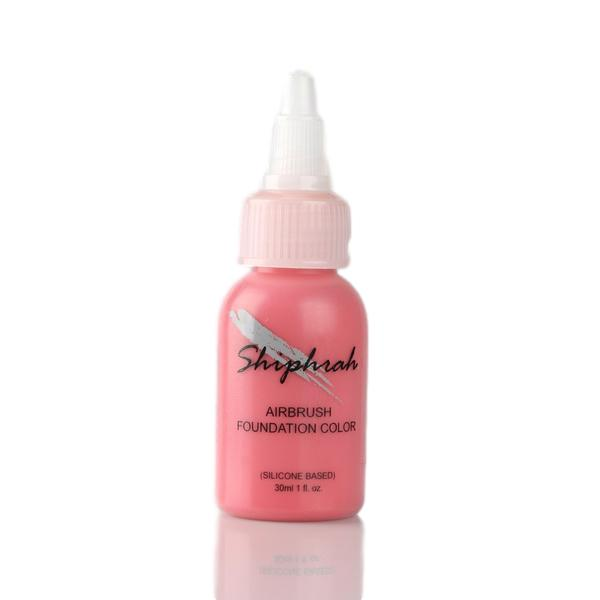 Shiphrah Airbrush Silicone Blush Color B602