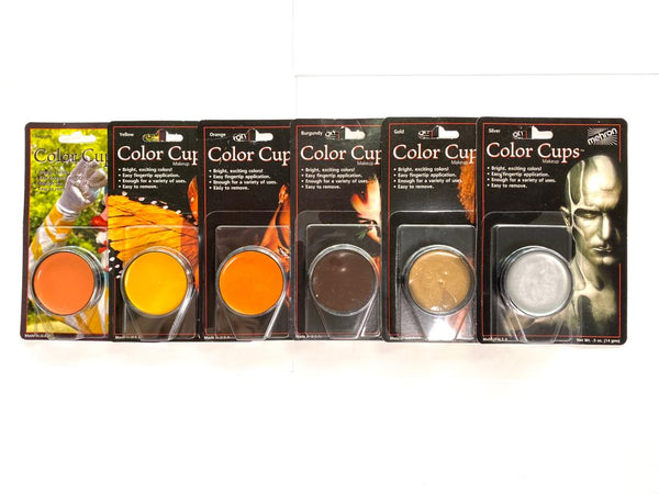Color Cup Set B