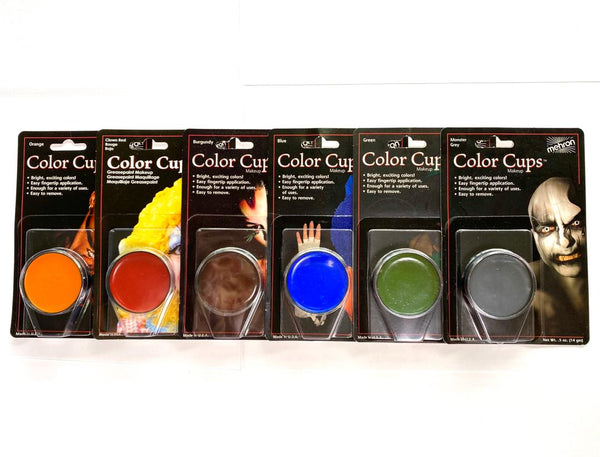 Color Cup Set C