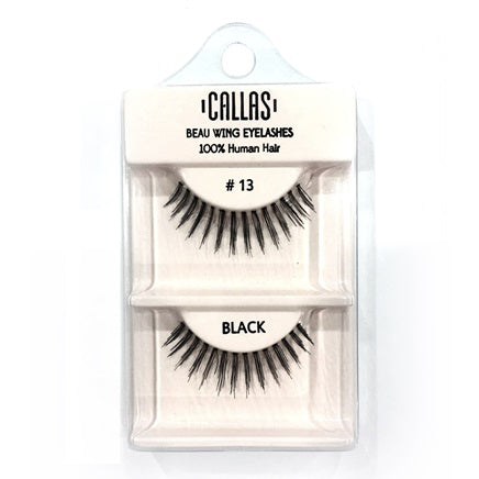 Callas Beau Wing Eyelashes 04
