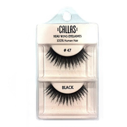 Callas Beau Wing Eyelashes 11