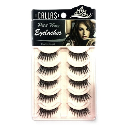 Callas Beau Wing Eyelashes 13