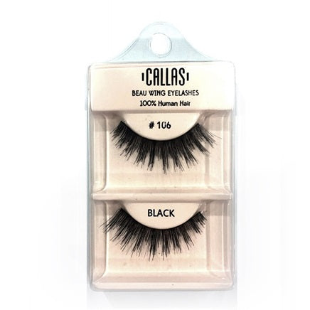 Callas Beau Wing Eyelashes 23