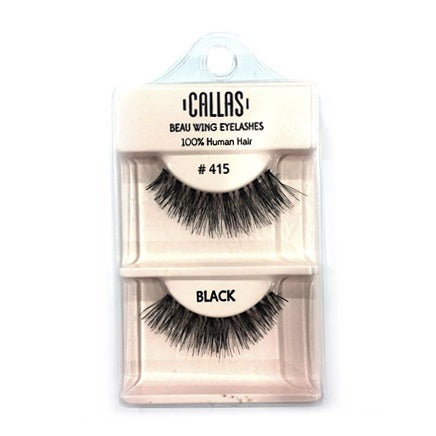 Callas Beau Wing Eyelashes 32