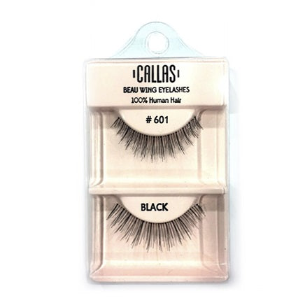 Callas Beau Wing Eyelashes 36