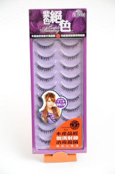 All-Belle Natural Lash D3821 (10 Pair)