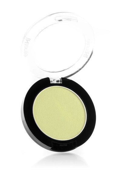 ELECTRIC GREEN- Mehron iNtense Pro™ Pressed Pigments