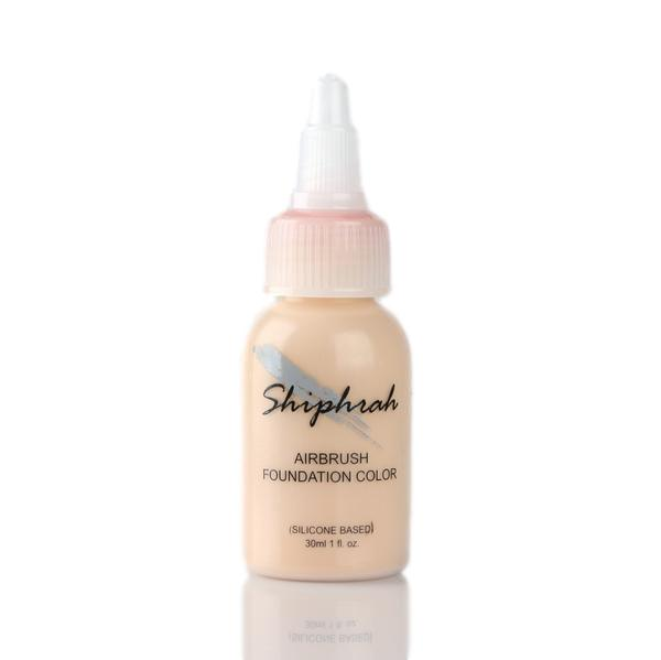 Shiphrah Airbrush Silicone Foundation Color F302