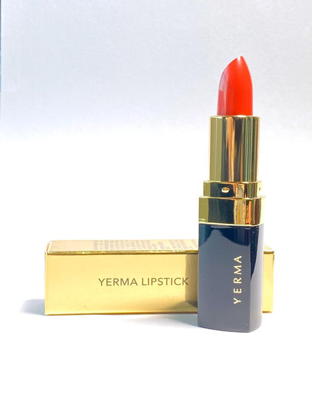 G02 HONEY ORANGE- Yerma Lipstick (Gold)