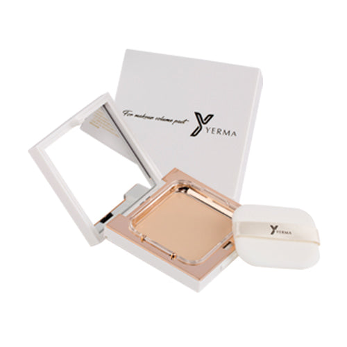 Yerma Makeup Volume Pact Powder