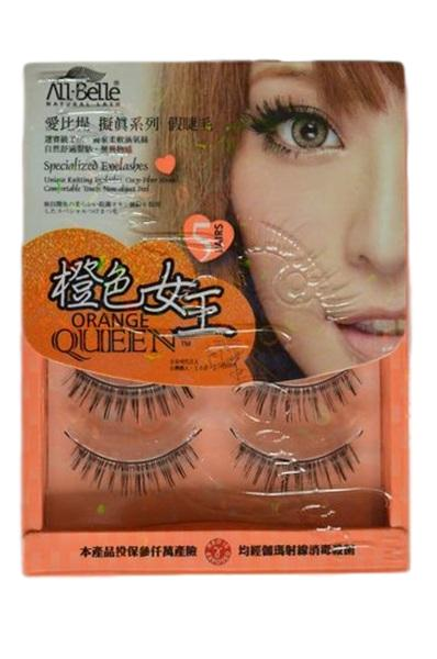 All-Belle Natural Lash C2122 (5 Pair)