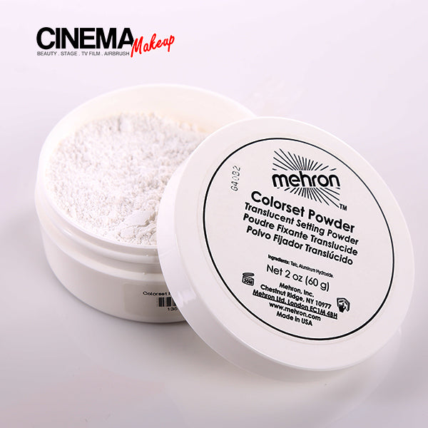 Colorset Powder- 2 oz
