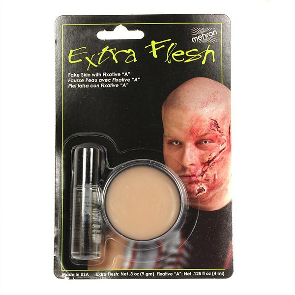 "Mehron Extra Flesh w/ Fixative ""A"" Sealer"