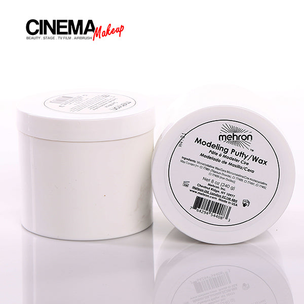 Modelling Putty/ Wax 8oz