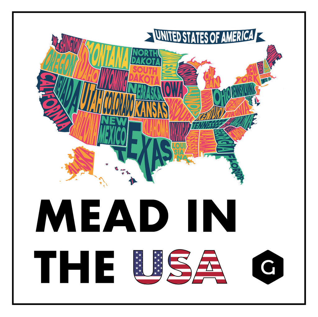 Mead in the USA