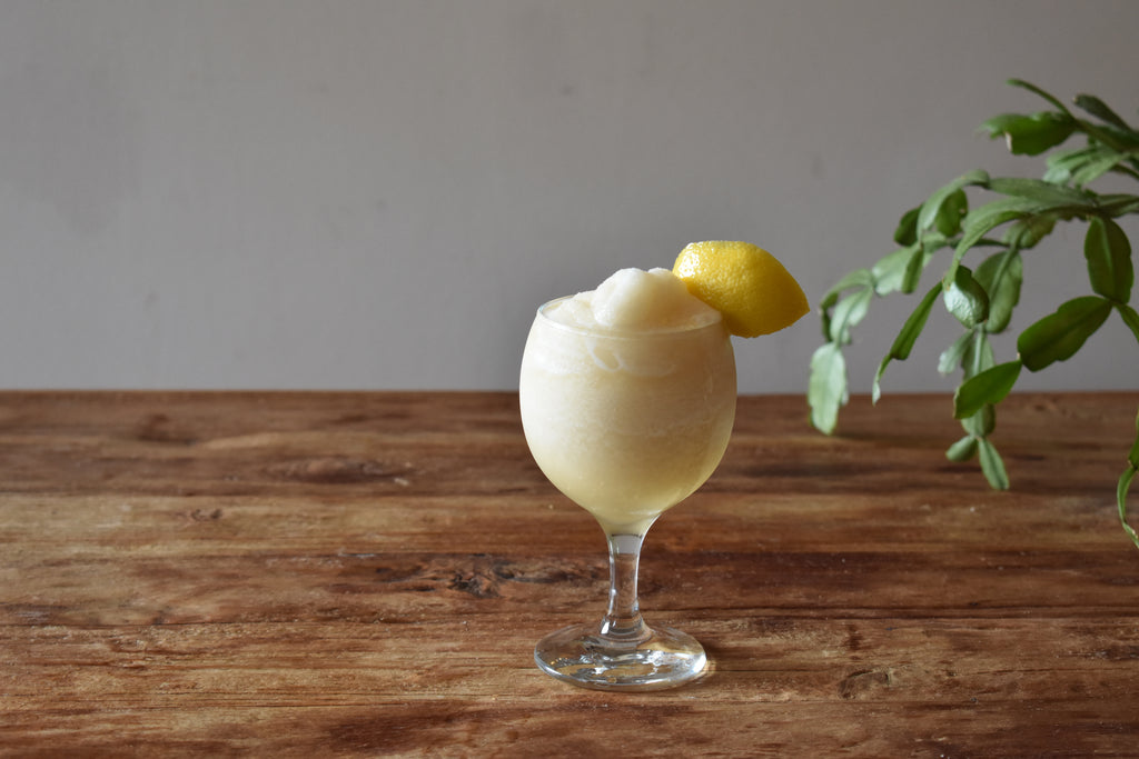The Fro-Go | Our first frozen mead cocktail!