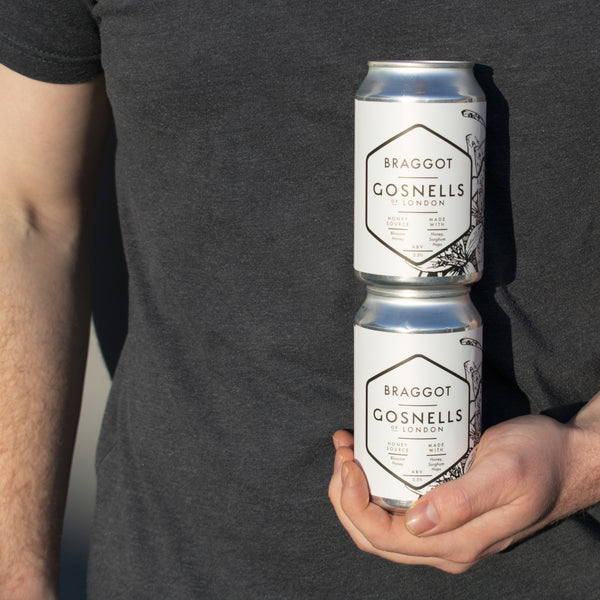 Buy a 4 pack of our first small batch edition